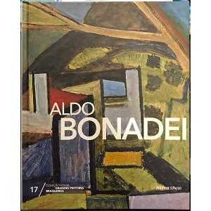 Aldo Bonadei - Folha de São Paulo - Coleção Grandes Pintores Brasileiros