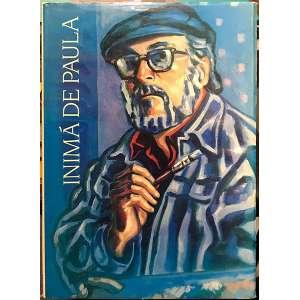 Inimá de Paula - Livro Inimá de Paula - Frederico Morais - Leo Christiano Editora