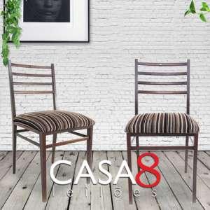 Casa 8 Leilões - Leilão Móveis Design e Objetos de Época