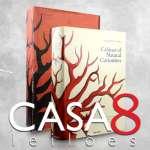 Casa 8 Leilões - Coleção Particular de Livros | Selecão de Design, Arte, Antiguidades e outros