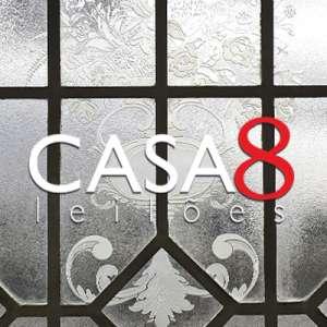 Casa 8 Leilões - Residencial Perdizes   SOMENTE ONLINE