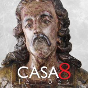 Casa 8 Leilões - Arte e Antiguidades | Somente Online
