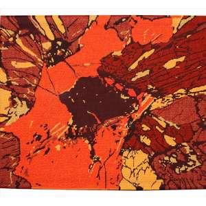 JORGE CRAVO, Sem Título, Tapeçaria feita à mão, 137 x 152cm. (com dedicatória no verso)
