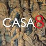 Casa 8 Leilões - Residencial Iguatemi | Somente Online
