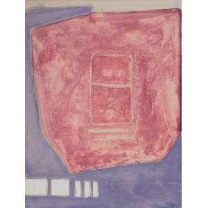 ARCANGELO IANELLI – Guache sobre cartão a.c.i.d – 38,5 x 30,5 cm – Com certificado de autencticidade emitido pelo Instituto do artista e selo da galeria Cosme Velho no verso