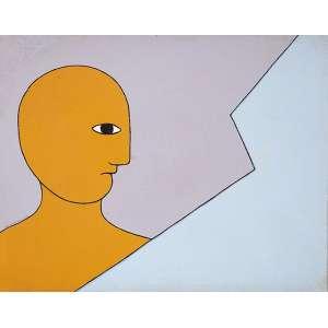 ANTONIO MAIA, Ex-voto - Óleo sobre tela - 33x41 cm - ACIE 1978