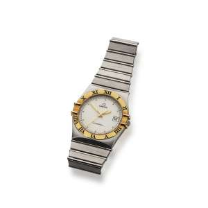 OMEGA CONSTELLATION - QUARTZO - 33,5MM - 2003