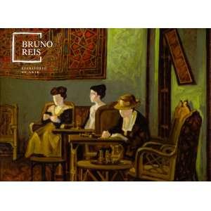 Bruno Reis Escritório de Arte - IV LEILÃO DE OBRAS DE ARTE ON LINE