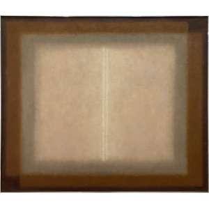 IANELLI, Arcangelo - Vibrações - óleo sobre tela - 110 x 130 cm - a.c.i.d. 1994 - Acompanha certificado emitido pelo Katia Ianelli.