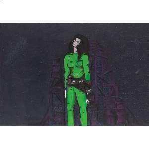 SERGIO ROMAGNOLO - Sem titulo - óleo sobre tela - 139 x 200 cm - a.c.i.d. - com certificado da galeria Luisa Strina.