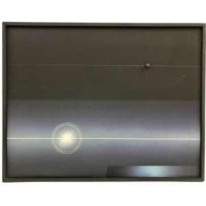 IVAN FREITAS - Sem titulo - técnica mista sobre placa - 35 x 45 cm - a.c.i.d. 1987
