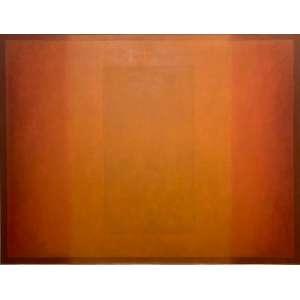 ARCÂNGELO IANELLI - Sem título, 130 x 100, óleo sobre tela, assinado no canto inferior direito, 1984.