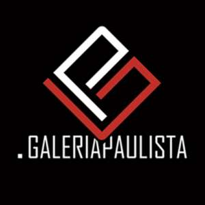 Galeria Paulista - Grande Leilão GP de Arte Online