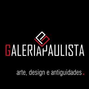 Galeria Paulista - Grande Leilão GP de Arte Online - Setembro