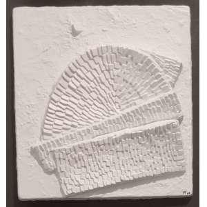 Arthur Luiz Piza - poliuretano - 19x18cm - acid - s/data