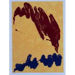 Tomie Ohtake, Composição, Serigrafia, 66 alt X 45 larg (cm), acid, Ano: 1991, P/I