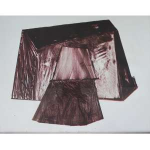 Maria Bonomi, Turva, Litografia, 48 alt X 62 larg (cm), acid, Ano: 1976, 75/100