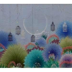 Mario Campello, Composição, Óleo sobre tela, 50 alt X 60 larg (cm), acid e verso, Ano: 1972