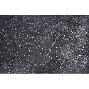 Antonio Dias, Universo, Gravura, 70 alt X 100 larg (cm), acid, 8/10