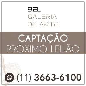 Bel Galeria de Arte - 87 Leilão de Arte - Bel Galeria