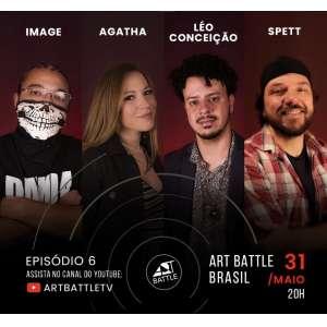 Art Battle - Episódio 6