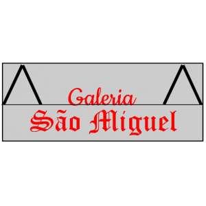 Galeria São Miguel - Leilão da galeria