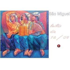 Galeria São Miguel - 5º Leilão Galeria São Miguel
