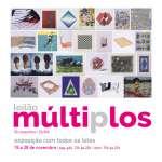 TNT Galeria de Arte - Leilão de Múltiplos | 3ª edição - Novembro 2016