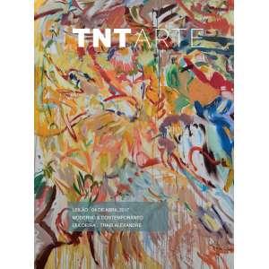 TNT Galeria de Arte - Leilão de Abril