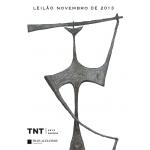 TNT Galeria de Arte - Leilão Novembro de 2013