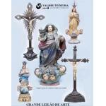 Galeria Valdir Teixeira - Leilão de OUTUBRO - 3 noites
