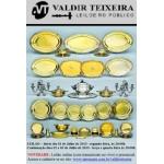 Galeria Valdir Teixeira - GRANDE LEILÃO DE ARTE