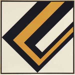 RAYMUNDO COLLARES<br>Placa SER. 30/50<br>70 x 70 1980 ACIE<br>