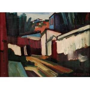 Inimá de Paula - Vista de Santa Tereza - OST - 24 x 33 - 1964 - ACID