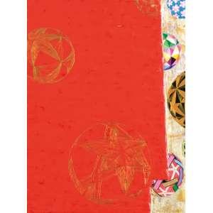 Kazuo Wakabayashi - Composição - OSM - 40 x 30 - 2018 - ACID e Verso