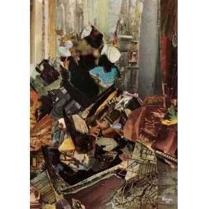 Wanda Pimentel - Composição Nº 1 - Assemblage de recortes montados e colados s/ cartão - 64 x 50 - 1965 - ACID - Carimbo no verso participação SNAM 1965 (Salão Nacional de Arte Moderna)