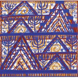 Fernando Lucchesi - Africanas - AST - 50 x 50