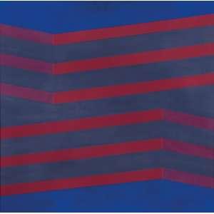 Maurício Nogueira Lima - Geométrico - AST - 60 x 60 - 1972 - Ass. Verso - Com registro do Instituto Maurício Nogueira Lima