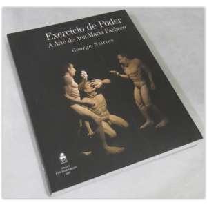 Ana Maria Pacheco e sua Arte, George Szirtes, Editora UCG - 256 Páginas, em ótimo estado. Assinado pela Artista.