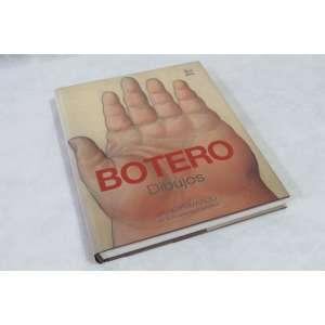 Botero, Dibujos, Marc Fumaroli, Villlega Editores, Capa dura e contracapa. 240 páginas. Em ótimo estado.