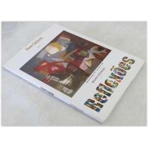 Bruno Pedrosa em Reflexões. Editora Dom Quixote, capa dura e sobrecapa - 96 páginas em ótimo estado, com marcas do tempo.