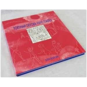 Portinari - Devora Hans Staden, EditoraTerceiro nome,1998 - 148 páginas - Ótimo estado.