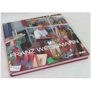 Franz Weissmann,Instituto Tomie Ohtake, Fernando Paixão, 2005 - Capa dura e sobrecapa,2008 - 204 páginas - ótimo estado.
