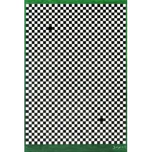 SERPA, Ivan (1923-1973)<br />Geomântica, 1972<br />Guache s/ cartão<br />Ass. inf. direito<br />Medidas: 56 x 36 cm. <br />Apresenta certificado de autenticidade emitido por Yves Serpa<br />(...) O trabalho com planos op, dará origem às pinturas GEOMÂNTICAS, a partir de 1969. Trabalha nestes quadros até 1973, quando falece, com apenas 49 anos.<br />FONTE: http://enciclopedia.itaucultural.org.br/pessoa8922/ivan-serpa?ref=nome.com.br/serpa
