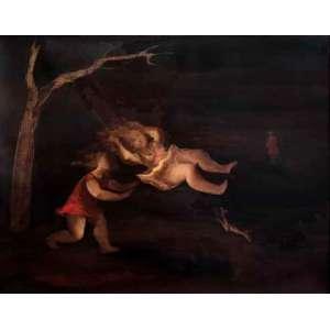 ESCOLA NACIONAL DE BELAS ARTES - MEDALHA DE OURO / PREMIO VIAGEM<br /><br />Orlando Teruz<br />Meninas no Balanço<br />1971<br />Medidas: 81 x 101 cm.<br />Óleo sobre tela<br /><br />Assinado e datado no canto inferior direito e no verso.<br /><br />Pintor, professor. Estuda na Escola Nacional de Belas Artes - Enba entre 1920 e 1923, é aluno de Baptista da Costa e Rodolfo Chambelland, tendo, no ano seguinte, sua primeira participação na Exposição Geral de Belas Artes do Rio de Janeiro. Em 1934, recebe Prêmio de Viagem ao Exterior, que usufruí apenas em 1939, quando viaja para França, Holanda e Itália, mas é obrigado a interrompê-la devido à deflagração da Segunda Guerra Mundial, 1939-1945. Trabalha com Lucio Costa e Candido Portinari pela implementação da divisão moderna no Salão Nacional de Belas Artes, que passa a vigorar em 1940. No ano de 1944, integra a Exposição de Pinturas Modernas Brasileiras, realizada na Burlington House, sede da Royal Academy of Art de Londres. Participa em 1951 e 1953 da 1ª e 2ª Bienais Internacionais de São Paulo. Trabalha como professor de pintura no Instituto de Belas Artes da Guanabara em meados de 1950. Seus trabalhos são expostos em diversas mostras individuais, tanto no Brasil quanto exterior, durante os anos 1960, passando também a interar importantes coleções de todo mundo, como as do Museu de Arte de São Paulo Assis Chateaubriand - Masp, do Museu Nacional de Belas Artes - MNBA e do Museu Hermitage, de São Petesburgo, Rússia. Na década de 1970, inicia com a família a formação de seu museu particular no bairro da Tijuca, no Rio de Janeiro.<br /><br />