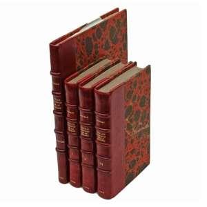 LIVRO DE VIAGEM 3 VOLUMES TEXTO E 1 ATLAS<br />Stedman, J. G. - VOYAGE A SURINAM ET DANS L'INTÉRIEUR DE LA GUIANE, CONTENANT La Relation de cinq Années de Courses et d'Observations faites dans cette Contrée intéressante et peu connue; AVEC des Détails sur les Indiens de la Guiane et les Nègres; PAR LE CAPITAINE J. G. STEDMAN; TRADUIT DE L'ANGLAIS PAR P. F. HENRY: SUIVI du Tableau de la Colonie Française de Cayenne. AVEC une Collection de 44 Planches in-4º., gravées en taille-douce, contenant des Vues, Marines, Cartes Géographiques, Plans, Portraits, Costumes, Animaux, Plantes, etc. dessinés sur les lieux par J. G. STEDMAN. TOME PREMIER. A PARIS, Chez F. BUISSON, Imprimeur-Libraire, rue Hautefeuille, nº 20. AN VII DE LA RÉPUBLIQUE (1800). 3 volumes, med. 22 x 14 cm., Tomo I, XIII + 410 pp., Tomo II, 440 pp., Tomo III, 506 pp., 1 fl. errata; Atlas, 2 pp., 44 pranchas. Medidas: 29 x 22 cm. Cod.MMC-42<br /><br />