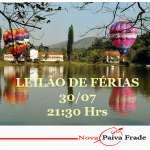 Galeria Paiva Frade - Segundo Leilão de Férias - Itens de mesa úteis e finos, decoração e arte!