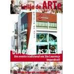 Galeria Paiva Frade - Feriadão Independência, 2017. Presencial e on-line!