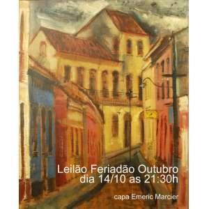 Galeria Paiva Frade - Feriadão Outubro-presencial e on-line