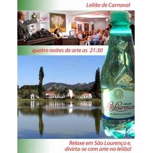 Galeria Paiva Frade - CARNAVAL 4 NOITES-presencial e on-line.